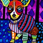 """Chihuahua"" by hgaller"