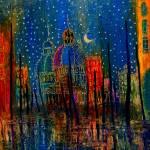 """""""Night"""" by justynakopania"""