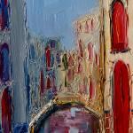 """Venice"" by justynakopania"