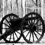 """Battlefield Park Canon"" by KHarrison"