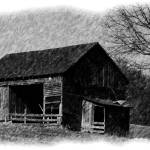 """Old Barn"" by KHarrison"