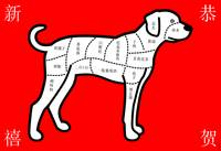 Year of the Dog: Red