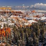 """Bryce Canyon"" by mblaisdellphoto"