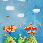 """""""Early Flight"""" by julienicholls"""