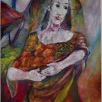 """donna"" by PavlosPoulopatis"