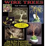 """Creating Wire Trees"" by WireTrees"