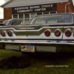 """BeFunky_1963 chevy impala SAM 591"" by bigrock99"
