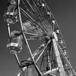 """Big Wheel"" by kentsmudger"