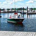 """On The Water In Bristol Rhode Island"" by susansartgallery"
