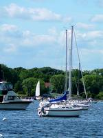 Harbor At Bristol RI