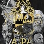 """""""alphas"""" by timgilesafroartsandcrafts"""