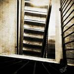 """""""Staircase in brown"""" by create4fun"""