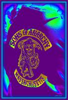 Sons of Anarchy Massachusetts