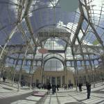 """Palacio de Cristal / Crystal Palace"" by tatica"