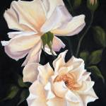 """Apricot Blush"" by MaryThomas"