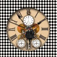 Time for Lisa Art Prints & Posters by Edith Schmdit
