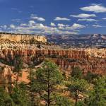 """Bryce Canyon Panorama"" by GregStringham"