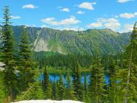 Mount Rainier National Park Adventures