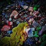 """River Trash"" by bavosiphotoart"