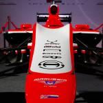 """Formula One Race Car"" by ben-eisenberg"