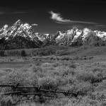 """_MG_2706.Buffalo Valley.2.B&W"" by SamSherman"