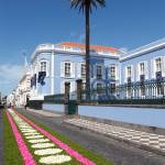"""Presidential Palace, Azores"" by gavila"
