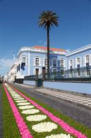 Presidential Palace, Azores