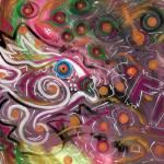 """Fish"" by ArtPrints"