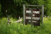 Welcome to Sugar Loaf smaller