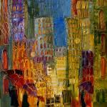 """Street"" by justynakopania"