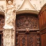 """""""Church in Avignon, France"""" by celinebain"""