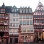 """Frankfurt, Germany"" by celinebain"