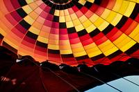 Hot Air Patchwork