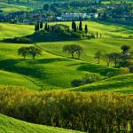 """Springtime in Tuscany"" by GregStringham"