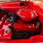 """red engine SAM 632"" by bigrock99"