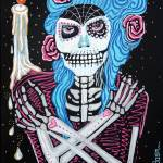 """Madame Muertos"" by ArtPrints"