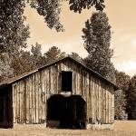 """EarlsBarn"" by GeorgeElliottPhotos"
