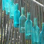 """BeachBottles"" by GeorgeElliottPhotos"