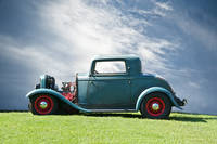 1932 Ford Classic American Hot Rod