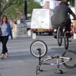 """""""flying bike"""" by charlottetrotman"""
