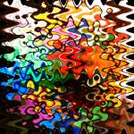 """""""Colorful Abstract Design"""" by Groecar"""