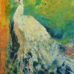 """""""White Peacock"""" by creese"""