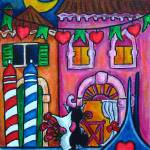 """Amore in Venice I"" by LisaLorenz"