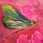 """""""Dragonfly"""" by CherryBaumbusch"""