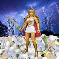 Shera: Princess of Power