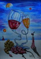 2013- Wine and Champagne A3