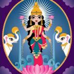 """Lakshmi"" by Evilkid"