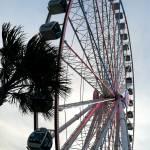 """Ferris Wheel"" by srzimmartist"