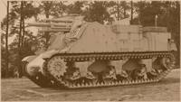 Old Tank