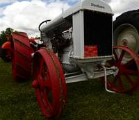 1917 fordson tractor SAM 759